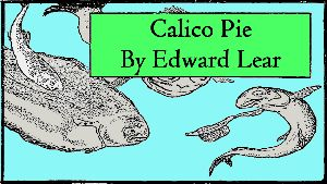 Calico Pie