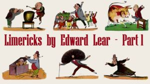 Limericks By Edward Lear - Part 1