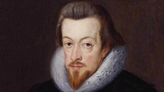 The Earl Of Salisbury