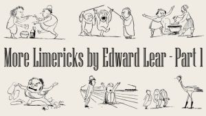 More Lear Limericks - Part 1
