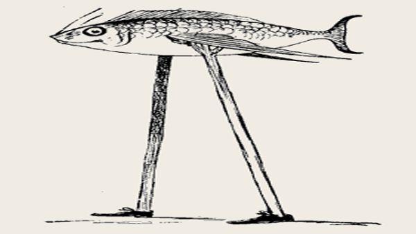 The Fizzgiggious Fish